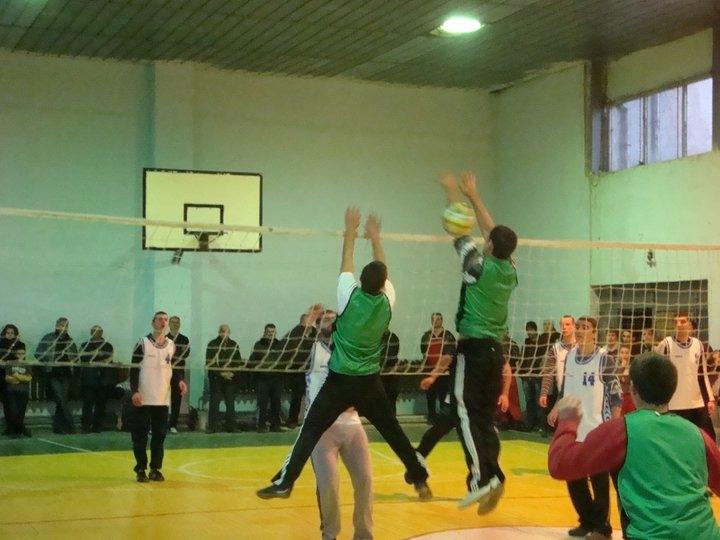 турнир по волейбол, в ивайловград