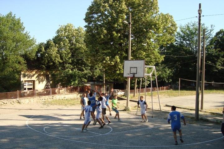 турнир, баскетбол, в ивайловград