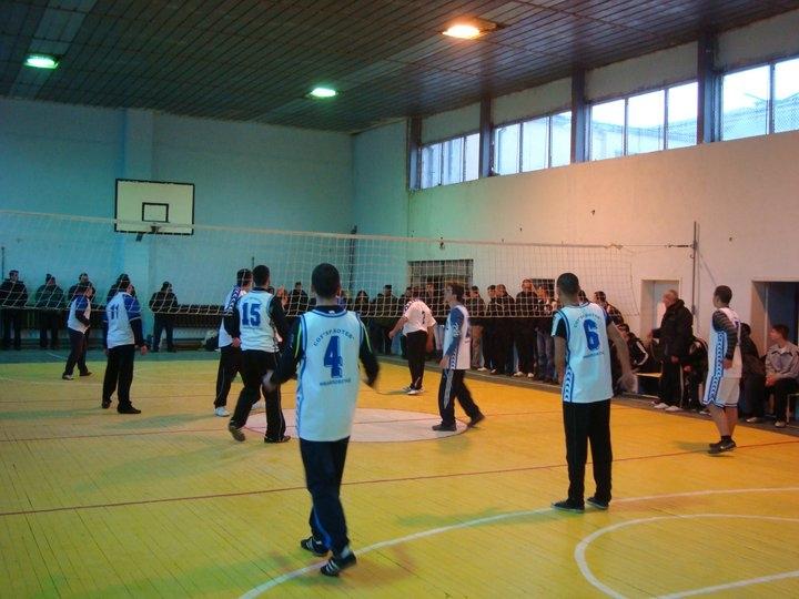 турнир по волейбол в ивайловград, турнир по волейбол