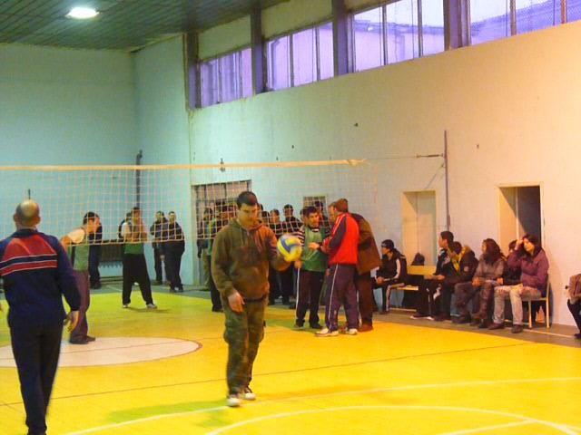 турнир по волейбол в ивайловград, турнир, волейбол