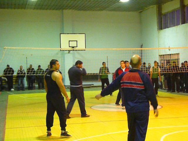 турнир по волейбол, турнир за купата на кмета на ивайловград