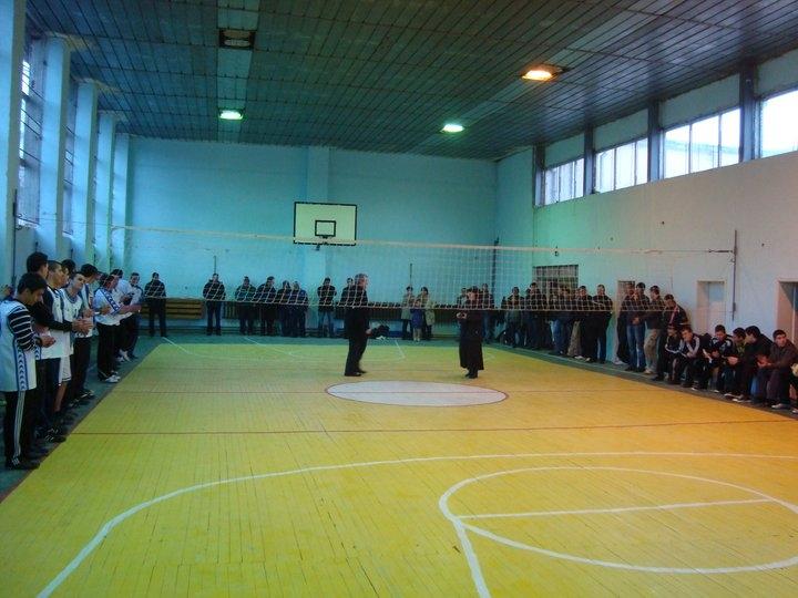 турнир по волейбол, турнир за купата на ивайловград, кмета